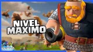 Reventando en ladder-Clash Royale-Matizack