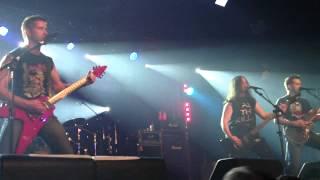 Annihilator - Ambush (Live in Sao Paulo, Brazil 2012)