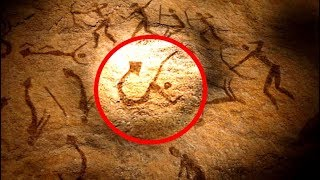 Are Mermaids Real? | 7000 Year Old Cave Painting Could Prove Mermaids Exist