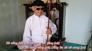 Ka raoke Hướng dẫn bài xuân nữ ( Nhạc Thánh Đường) Hữu Trí