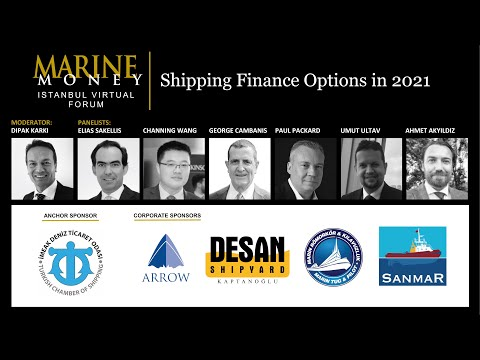 Shipping Finance Options in 2021