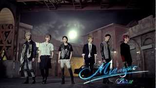 BEAST - 'Midnight -??????-' (Official Music Video) MP3