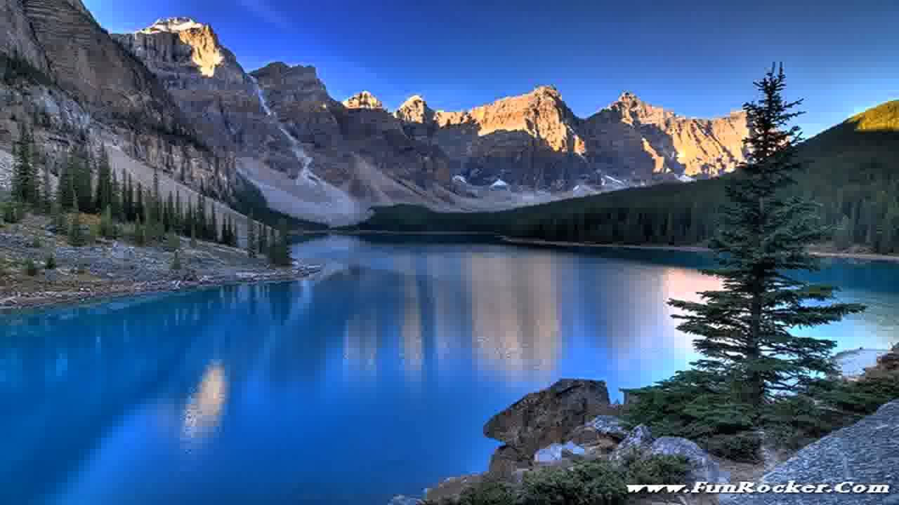 Planet Earth Most Amazing Beautiful Places HD - YouTube