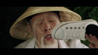 PhimMoi Net   Truyen Thuyet Ninja Legend of Ninja 2017 ThuyetMinh 480p
