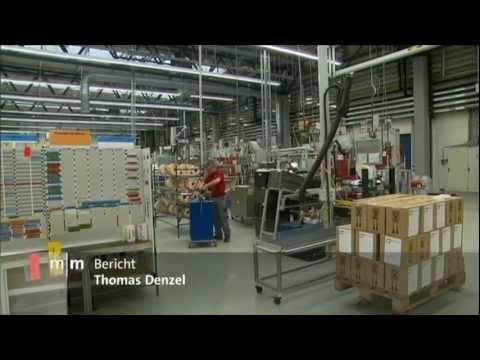 Made in Germany: Viele deutsche Firmen kommen zurück