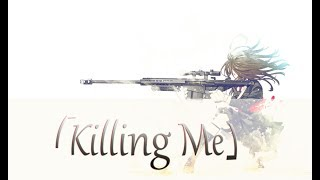 「AMV」Anime mix 「Killing Me」