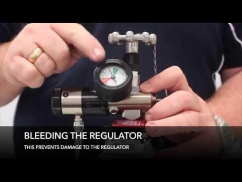 RLSS Oxygen Training Video