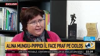Sinteza zilei. Interviu exclusiv cu Alina Mungiu-Pippidi (I)