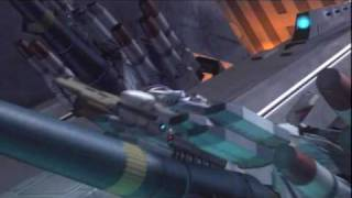 Xbox 360 Project Sylpheed Trailer 1