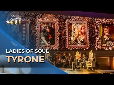 Ladies of Soul 2018   Tyrone