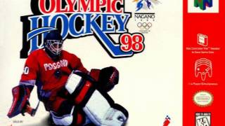 Olympic Hockey 98 Game Over Music