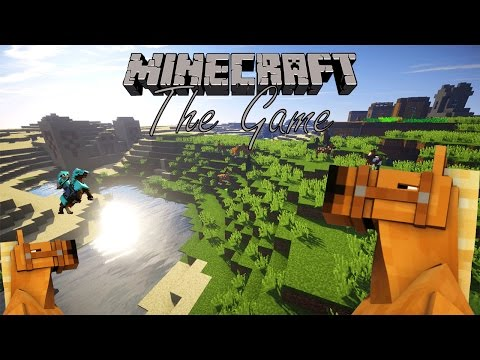 Minecraft The Game - Episode 5, Only Fools And Horses