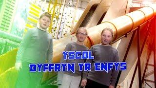 Paid Edrych Lawr - Rhan 1 - Ysgol Dyffryn yr Enfys