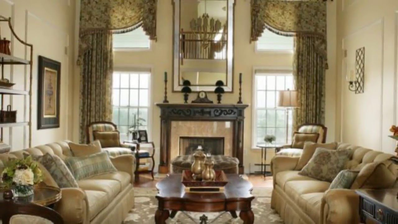 Traditional Interior Design Ideas traditional style 101 Traditional Interior Design Ideas