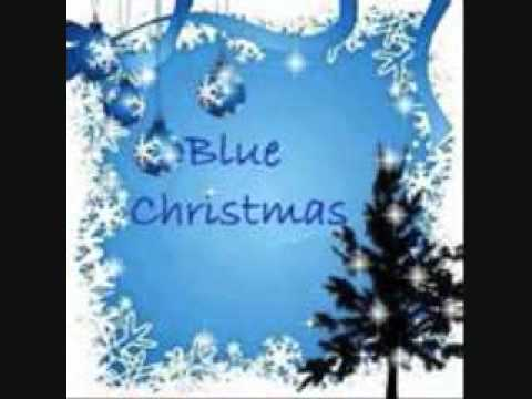 Blues    -   Christmas Time For Everybody But Me - Hank Ballard.