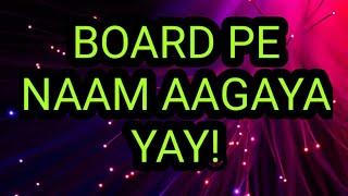 AAkhir kaar aagaya naam board pe Roblox#2