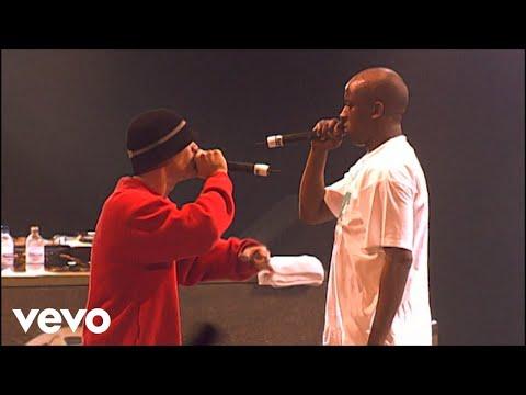 Youtube: Fonky Family – Check 1,1,1 (Live au Paléo Festival Nyon 2001)