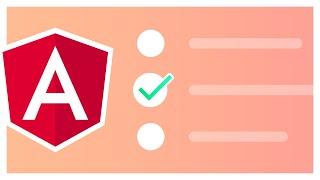 Miniature catégorie - Angular - Build a Todo App!