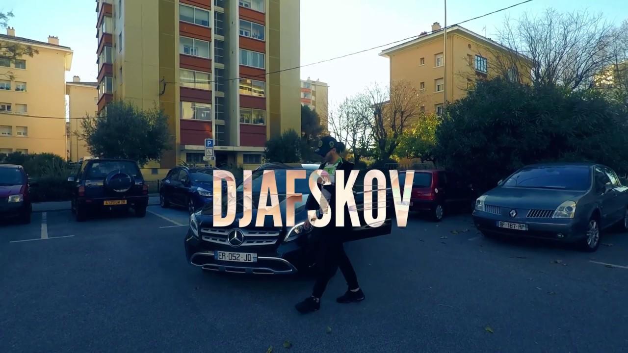 Djafskov - Freestyle Première Balle (Officiel 2018)