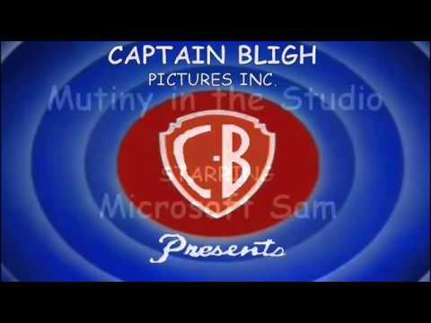 Looney Tunes Intro Bloopers 78: TILT!