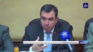 اللجنة الوزارية للامركزية تبحث احتياجات رؤساء مجالس المحافظات - (11-12-2017)