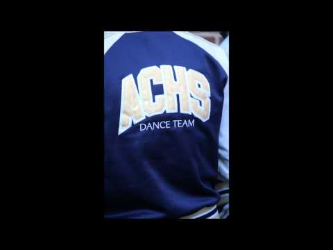 ACHS Dance Team Tryout Routine Music - 2015