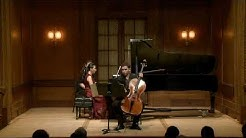 BEETHOVEN Sonata No. 5 in D major, Op. 102, No. 2