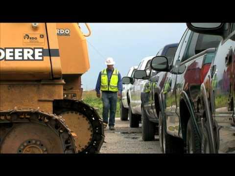 Streator Cayuga Ridge South Wind Power Project