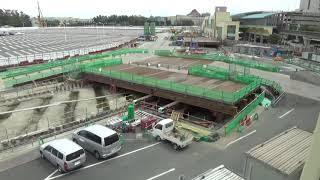 車窓からディズニーリゾートライン thumbnail