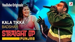 Kala Tikka (Badshah) Mp3 Song Download