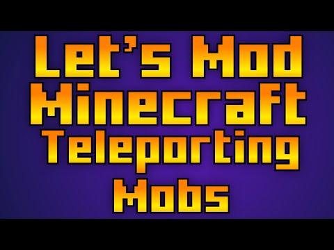 minecraft mobs editor