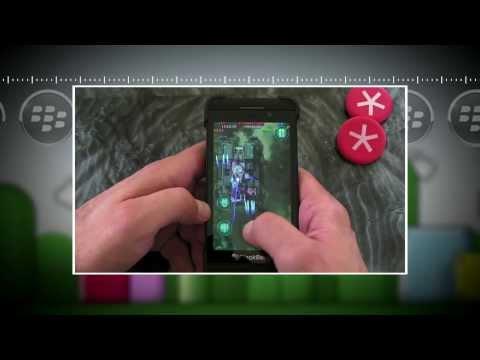 Juegos Móviles 8 Setiembre 2013