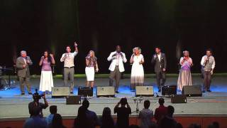 "Heritage Singers / ""Hosanna"" (Live from Prague)"