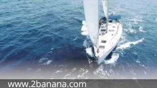 Аренда яхты в Доминикане от компании Два Банана(Два Банана (www.2banana.com) - организация отдыха от А до Я, все услуги Доминиканы по самым выгодным ценам!, 2014-09-13T00:12:30.000Z)