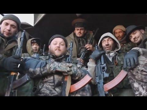 СЕНСАЦИЯ! Разговор бойцов ВСУ и бойцов ДНР после боя! Украина новости сегодня ДНР ДОНЕЦК АТО ДОНБАСС