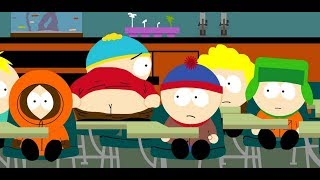Южный Парк Смешные Моменты #5 / South Park Funny Moments #5