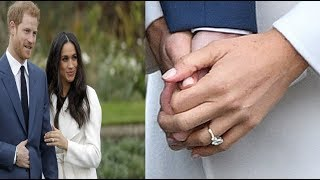 Social media goes CRAZY after  Meghan Markle And Prince Harry Announce Their Engagement