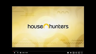 House Hunters episode in Charlotte NC