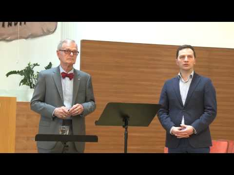 Dr. Bill Warner - How Islam Impacts Christianity