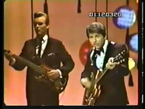 Johnny Rivers - Secret Agent Man (1966)
