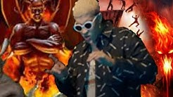 (Viva el Pacto) Audio Subliminal de Bad Bunny revela el PACTO Alreves de su nombre
