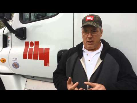 Team Driver Testimonial - Derek and Scott