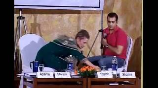 Part I- Live Coaching Demo at IIC International Coaching Conference, 29th June 2011, New Delhi