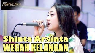 SHINTA ARSINTA - WEGAH KELANGAN