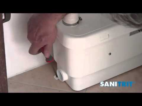 Pompa Per Scarico Lavello Cucina.Pompa Per Acque Di Scarico Come Si Installa
