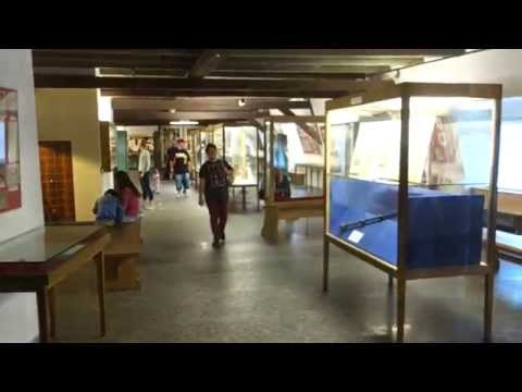 Inside Look at Amazing Crime Museum