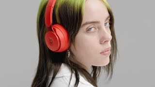 Beats by Dre | Solo Pro | Billie Eilish
