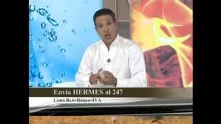 09/01/2015 - Código Hermes | Programa Completo