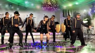 Video The Best Father and Daughter Dance - Alondra Surprise Dance 2 - 80's and Today's Dance download MP3, 3GP, MP4, WEBM, AVI, FLV Agustus 2018