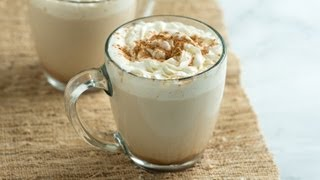 How to Make The Best Homemade Pumpkin Spice Latte - Pumpkin Spice Latte Recipe